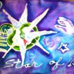 achtzackiger Stern