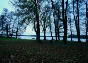 Samhain am See
