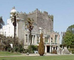 Clonegal Castle, FOI Gründungszentrum