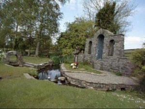 Brigid-Quelle in Kildare