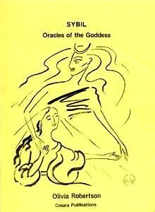 Cover von Sybil, 1989