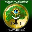 Banner Pagan Federation