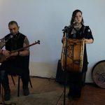 die Band Pagan Land